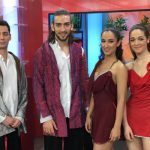 Quorum Ballet na CMTV