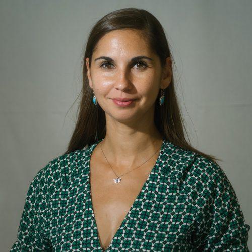 Sandra Resende