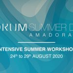 Quorum Summer Dance Intensive 2020