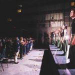 """""""S.Ó.S"""" assinalou 41º Aniversário da Cidade da Amadora"""